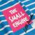 トーマス子供服男の子2019夏服新商品丸首カジュアルボーダー半袖上着中大童Tシャツ青150 cm