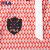 FILAフレディ子供服半袖Tシャツ2020秋新型子供ゴルフスポーツ快適ポロシャツ満印-PT 160 cm